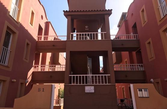 Piso en venta en La Oliva, Las Palmas, Urbanización Mirador de la Dunas, 150.700 €, 3 habitaciones, 2 baños, 113 m2