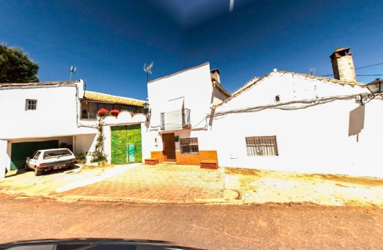 Casa en venta en Montoro, Córdoba, Calle Estacion 9, 44.000 €, 3 habitaciones, 1 baño, 74 m2