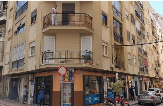 Piso en venta en Motril, Granada, Calle Juan de Avila, 70.990 €, 3 habitaciones, 1 baño, 93 m2