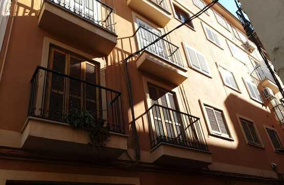 Piso en venta en Cogullada, Carcaixent, Valencia, Calle del Caporal Lloret, 59.800 €, 2 habitaciones, 2 baños, 74 m2