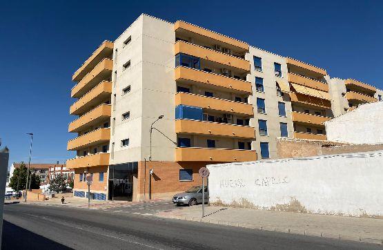 Piso en venta en Campo Arriba, Yecla, Murcia, Avenida Poeta Maximiliano Soriano, 70.200 €, 3 habitaciones, 2 baños, 103 m2