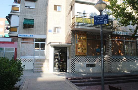 Piso en venta en Zarzaquemada, Leganés, Madrid, Calle Bureba, 137.200 €, 3 habitaciones, 1 baño, 58 m2