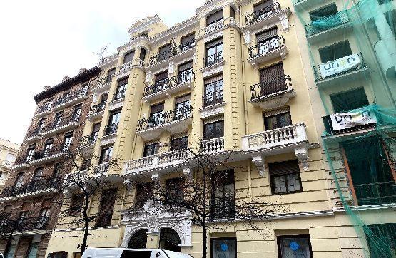 Piso en venta en Salamanca, Madrid, Madrid, Calle Jorge Juan, 861.600 €, 4 habitaciones, 2 baños, 150 m2