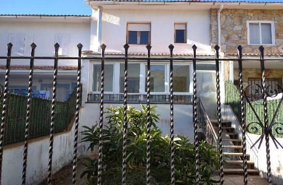 Casa en venta en Camino de la Cabrera, Navaluenga, Ávila, Calle Agua de los Prados, 117.300 €, 3 habitaciones, 2 baños, 109 m2