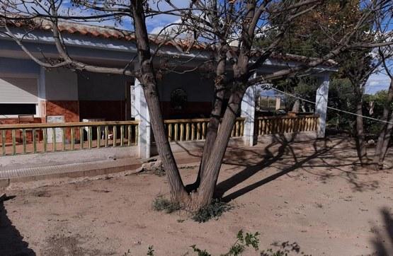 Casa en venta en Aspe, Alicante, Calle Partida Huerta del Aljau, 65.000 €, 2 habitaciones, 1 baño, 95 m2