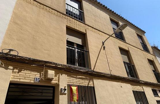Piso en venta en Las Vegas, Lucena, Córdoba, Calle Salamanca, 75.808 €, 3 habitaciones, 1 baño, 116 m2