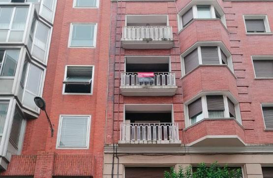 Piso en venta en Bilbao, Vizcaya, Calle Iparraguirre, 469.800 €, 3 habitaciones, 1 baño, 96 m2
