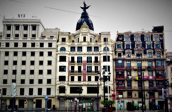 Oficina en venta en Esquibien, Bilbao, Vizcaya, Calle Arenal, 98.500 €, 34 m2