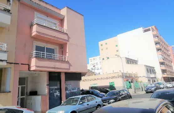 Piso en venta en Son Oliva, Palma de Mallorca, Baleares, Calle Henri Dunant, 186.100 €, 3 habitaciones, 2 baños, 89 m2