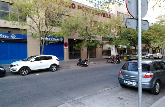 Oficina en venta en Distrito Este-alcosa-torreblanca, Sevilla, Sevilla, Camino Doctor Gonzalez Caraballo, 53.000 €, 75 m2