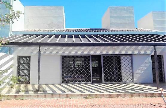 Casa en venta en Pedanía de Jerónimo Y Avileses Y Balsicas de Arriba, Murcia, Murcia, Camino Peraleja Golf M-14, 115.000 €, 2 habitaciones, 2 baños, 78 m2