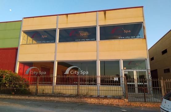 Industrial en venta en Alcaracejos, Alcaracejos, Córdoba, Calle A, 122.000 €, 703 m2