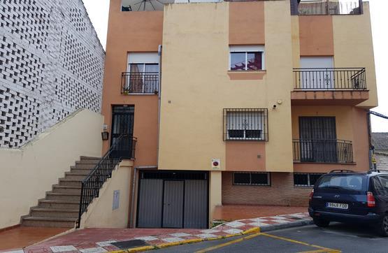 Piso en venta en Churriana de la Vega, Granada, Calle Buenavista, 79.412 €, 2 habitaciones, 1 baño, 89 m2