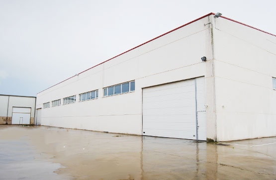 Industrial en venta en Melgar de Fernamental, Melgar de Fernamental, Burgos, Camino Lantadilla, 632.000 €, 3 m2