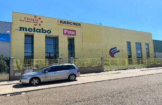 Industrial en venta en Astorga, León, Calle Chocolate, 113.900 €, 485 m2