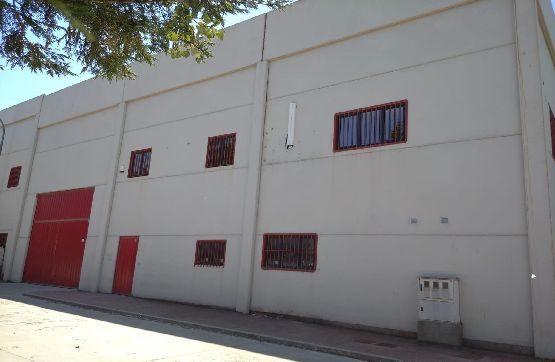 Industrial en venta en Hontoria, Segovia, Segovia, Avenida Segovia, 283.200 €, 582 m2