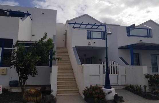 Piso en venta en Playa Blanca, Yaiza, Las Palmas, Calle Francia, 112.200 €, 1 habitación, 1 baño, 62 m2