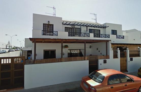 Piso en venta en Playa Honda, San Bartolomé, Las Palmas, Calle San Borondón, 117.300 €, 2 habitaciones, 1 baño, 61 m2
