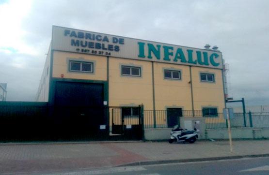 Industrial en venta en Las Vegas, Lucena, Córdoba, Calle Soria, 267.000 €, 1390 m2