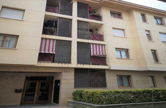 Piso en venta en Derio, Vizcaya, Calle Bestorrene, 195.600 €, 3 habitaciones, 2 baños, 96 m2