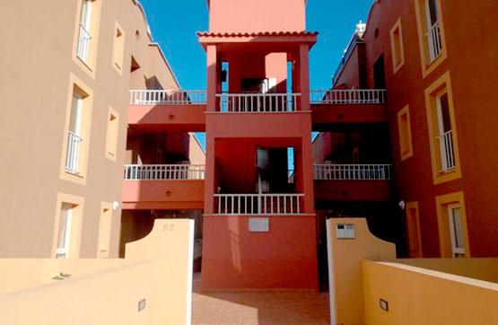 Piso en venta en Geafond, la Oliva, Las Palmas, Urbanización Mirador de la Dunas, 134.500 €, 3 habitaciones, 2 baños, 120 m2