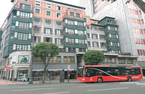 Piso en venta en Bilbao, Vizcaya, Calle Hurtado de Amezaga, 420.100 €, 3 habitaciones, 1 baño, 129 m2
