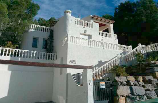 Casa en venta en L`olla, Altea, Alicante, Calle Italia Urb.altea Hills, 384.468 €, 2 habitaciones, 2 baños, 100 m2