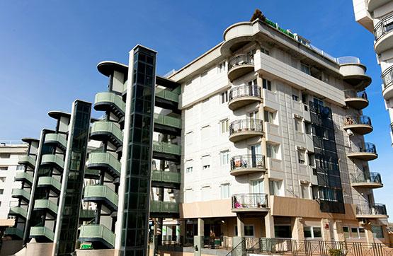 Piso en venta en Alcañiz, Teruel, Plaza Paola Blasco, 131.100 €, 4 habitaciones, 2 baños, 101 m2