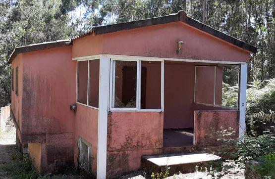 Casa en venta en Cela, Mos, Pontevedra, Calle Centro Herville, 124.200 €, 3 habitaciones, 1 baño, 103 m2