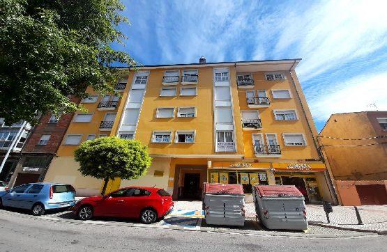 Piso en venta en Ponferrada, León, Avenida de Martina, 97.800 €, 3 habitaciones, 2 baños, 103 m2