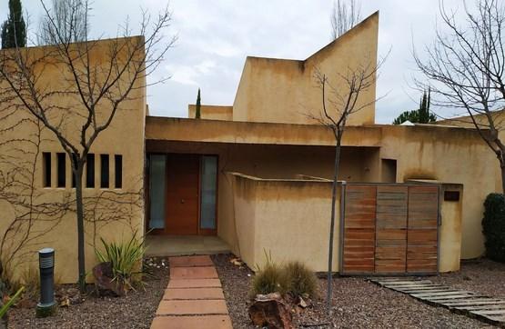 Casa en venta en El Gordo, El Gordo, Cáceres, Urbanización Isla Marina, 452.500 €, 4 habitaciones, 3 baños, 270 m2