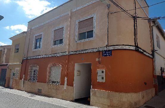 Piso en venta en Ramblillas de Abajo, Alhama de Murcia, Murcia, Calle Portillas, 46.247 €, 2 habitaciones, 1 baño, 66 m2