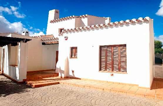 Casa en venta en Pedanía de Baños Y Mendigo, Murcia, Murcia, Calle Zafiro, 144.900 €, 3 habitaciones, 2 baños, 136 m2