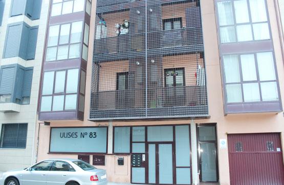 Piso en venta en Hortaleza, Madrid, Madrid, Calle Ulises, 387.900 €, 2 habitaciones, 2 baños, 105 m2