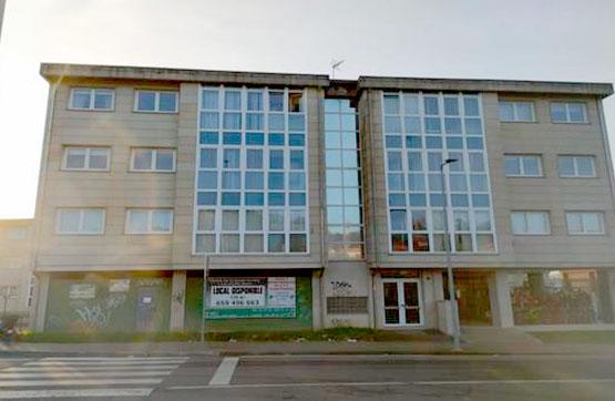 Piso en venta en Perillo, Oleiros, A Coruña, Calle O Graxal, 116.600 €, 2 habitaciones, 1 baño, 50 m2
