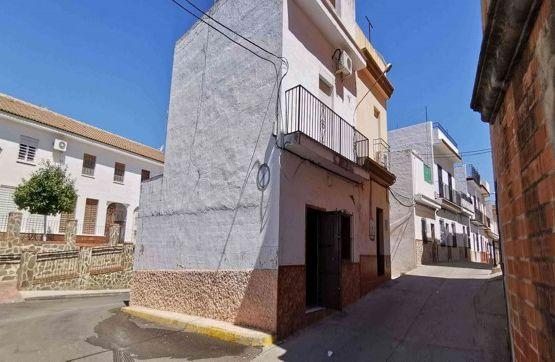 Casa en venta en Barriada  20 Viviendas, Puerto Serrano, Cádiz, Calle Sevilla, 39.100 €, 2 habitaciones, 1 baño, 72 m2