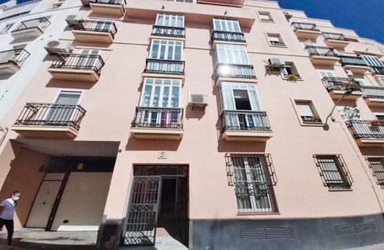 Piso en venta en San Fernando, Cádiz, Calle Ramon Y Cajal, 132.500 €, 2 habitaciones, 1 baño, 94 m2