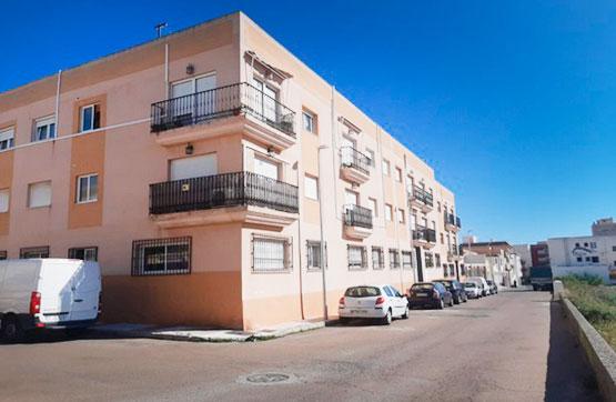 Piso en venta en El Parador de la Hortichuelas, Roquetas de Mar, Almería, Calle Mulhacen, 72.500 €, 3 habitaciones, 2 baños, 106 m2