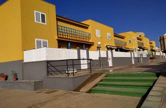Piso en venta en Cruce de Sardina, Santa Lucía de Tirajana, Las Palmas, Calle Chopin Residencial la Vereda, 158.400 €, 3 habitaciones, 2 baños, 103 m2