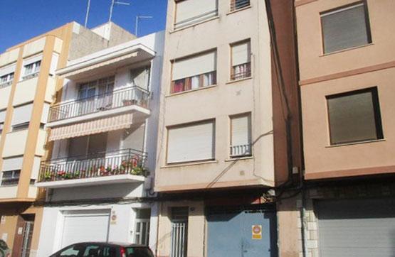 Piso en venta en Benicarló, Castellón, Avenida Ramon Y Cajal, 41.400 €, 3 habitaciones, 1 baño, 96 m2