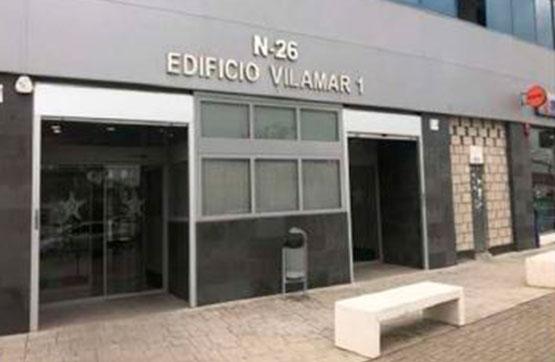 Parking en venta en Distrito Norte, Sevilla, Sevilla, Calle Tecnologia, 4.600 €, 29 m2