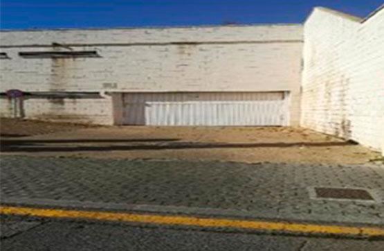 Parking en venta en Huelva, Huelva, Calle Ruiz de Alarcon, 4.200 €, 23 m2