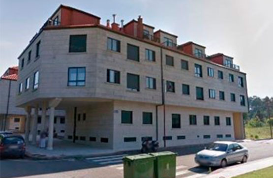 Parking en venta en Moraña, Pontevedra, Calle Siete, 4.400 €
