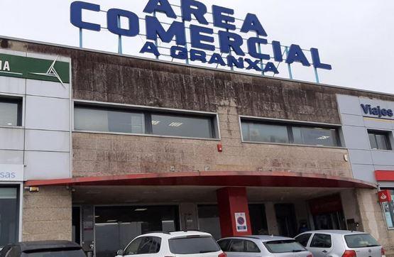 Local en venta en San Salvador de Budiño, O Porriño, Pontevedra, Calle Polígono A Granxa, 111.360 €, 298 m2