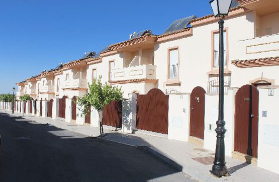 Casa en venta en Trigueros, Trigueros, Huelva, Calle Miguel Hernandez, 107.800 €, 4 habitaciones, 2 baños, 111 m2