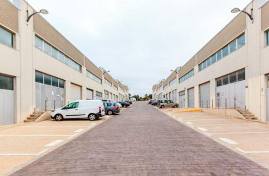 Industrial en venta en La Coma, Paterna, Valencia, Calle Algesper, 226.000 €, 441 m2