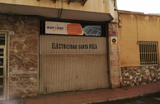 Local en venta en Gran Alacant, Santa Pola, Alicante, Calle Mayor, 130.000 €, 401 m2