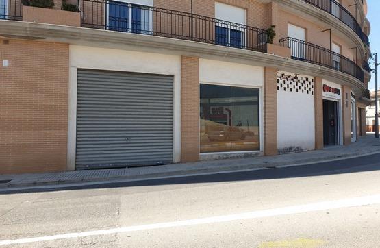 Local en venta en Gandia, Valencia, Calle la Vall de Albaida, 188.400 €, 334 m2