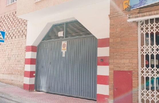 Parking en venta en Motril, Granada, Calle Enrique Matin Cuevas, 14.000 €, 17 m2