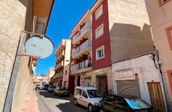 Parking en venta en Mazarrón, Murcia, Calle Carros, 6.500 €, 45 m2